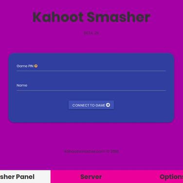 Kahoot Smash Alternatives and Similar Websites and Apps