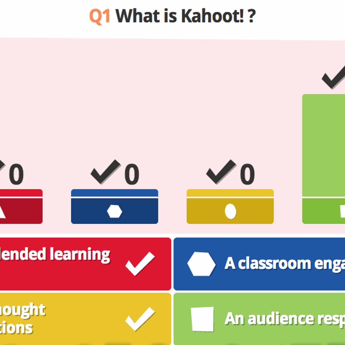 Kahoot Alternatives And Similar Apps And Websites