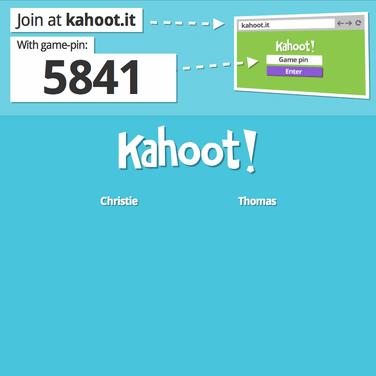 Kahoot! Alternatives and Similar Apps and Websites - AlternativeTo net