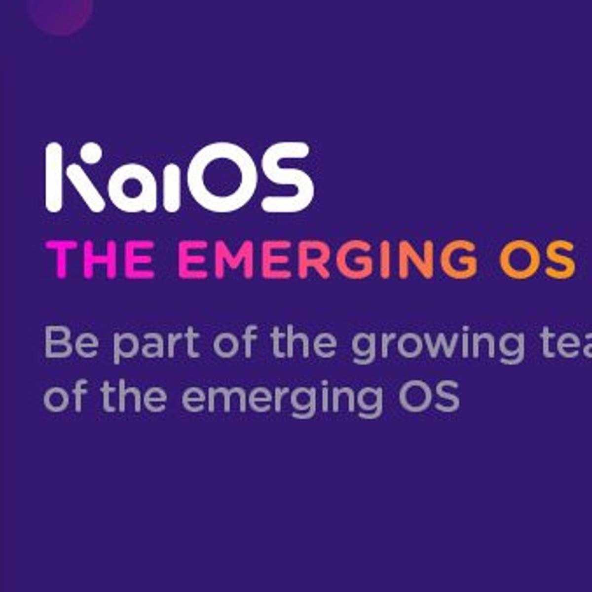 KaiOS Alternatives and Similar Apps - AlternativeTo net