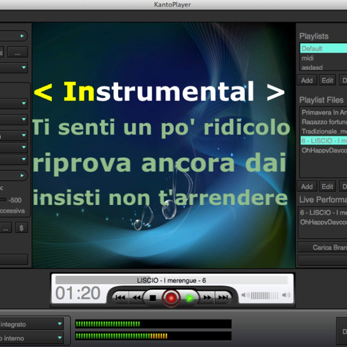 Kanto Karaoke Player For Mac Alternatives And Similar