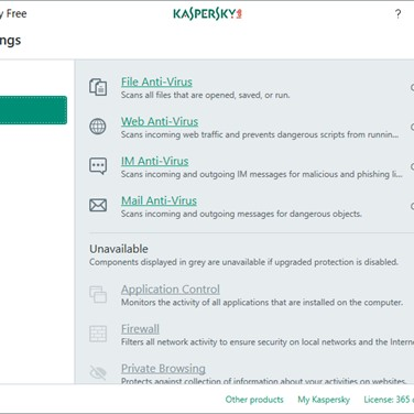 Kaspersky AntiVirus Alternatives and Similar Software