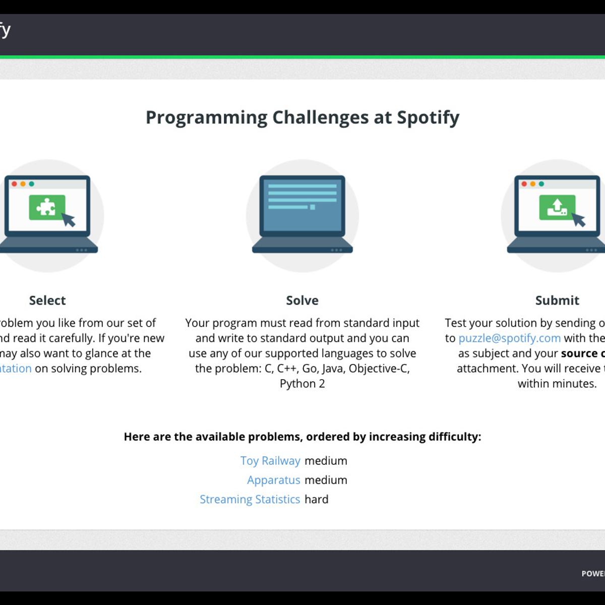 Kattis Alternatives and Similar Websites and Apps