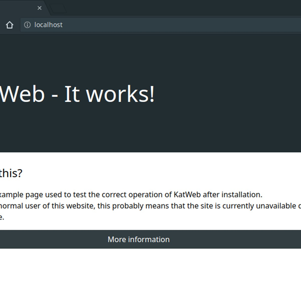 KatWeb Alternatives and Similar Software - AlternativeTo net