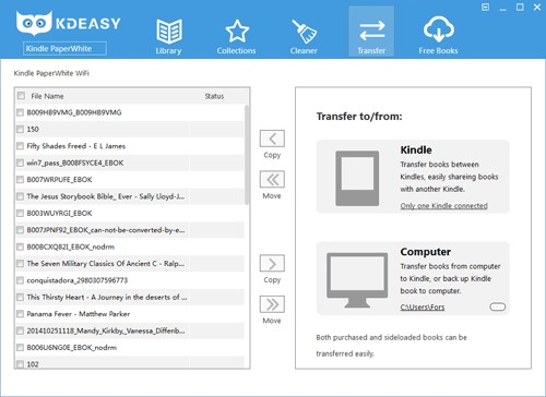KDeasy Alternatives and Similar Software - AlternativeTo net