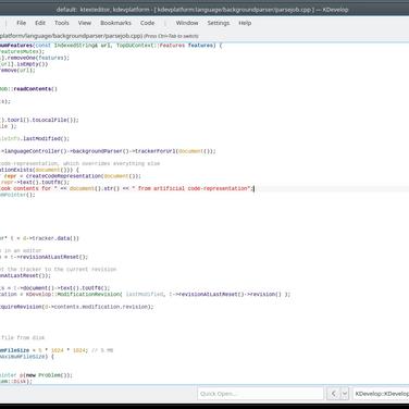KDevelop Alternatives and Similar Software - AlternativeTo net