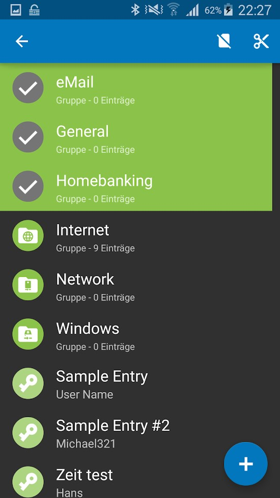 Keepass2Android Alternatives and Similar Apps