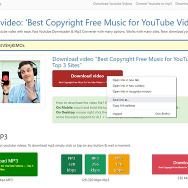 Keepvid Works Alternatives and Similar Websites and Apps