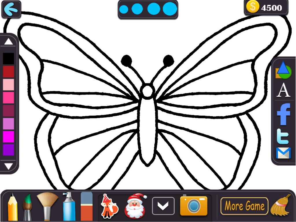 kids color fly drawing book alternatives and similar apps