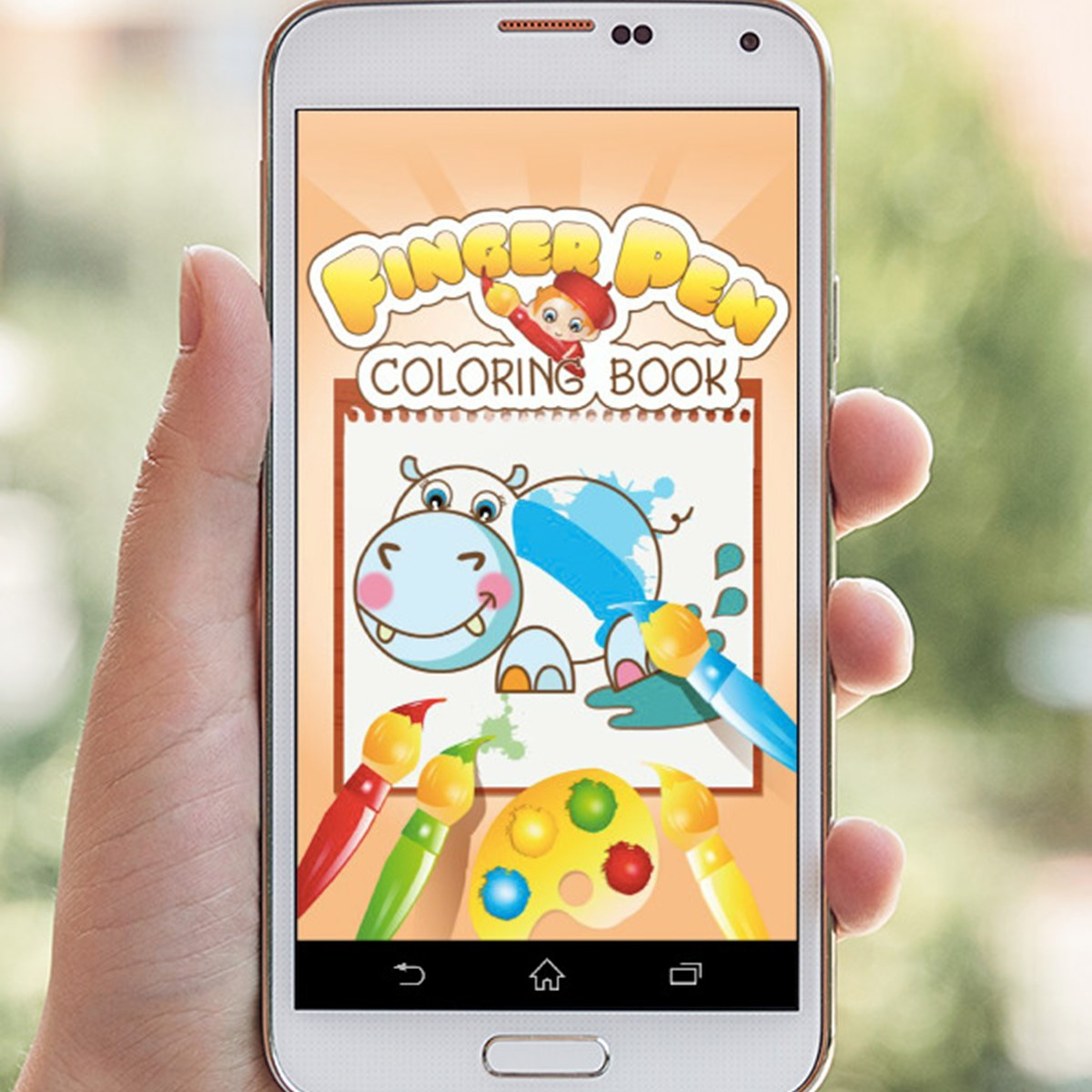 Kids Coloring Book Alternatives and Similar Apps - AlternativeTo.net
