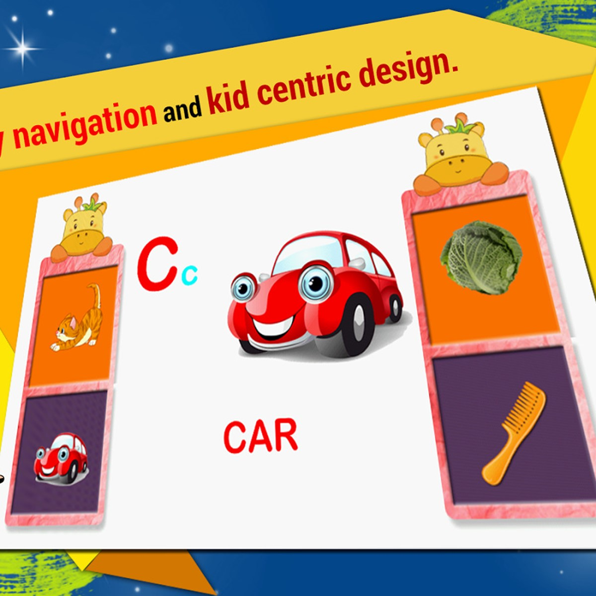 Kids Learn ABC Train (Lite) Alternatives and Similar Games