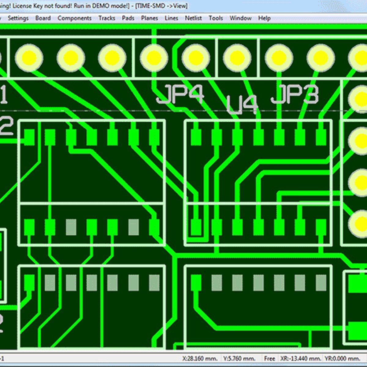 Layo1 Pcb Alternatives And Similar Software Technical Expresspcb Schematic Design New Version