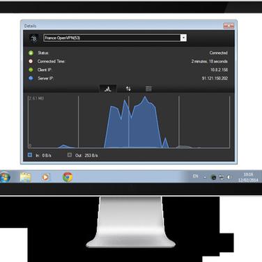 Le VPN Alternatives and Similar Software - AlternativeTo net
