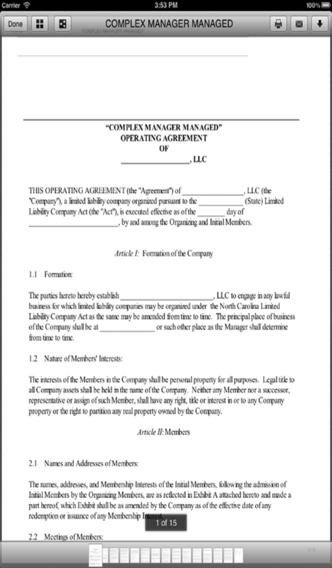 Legal Forms Document Templates Alternatives And Similar Apps - Legal document forms