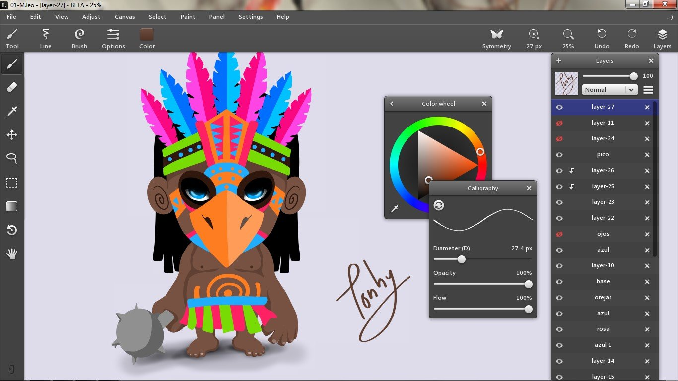 Scribble Drawing Software : Best photo editing software of programs for less