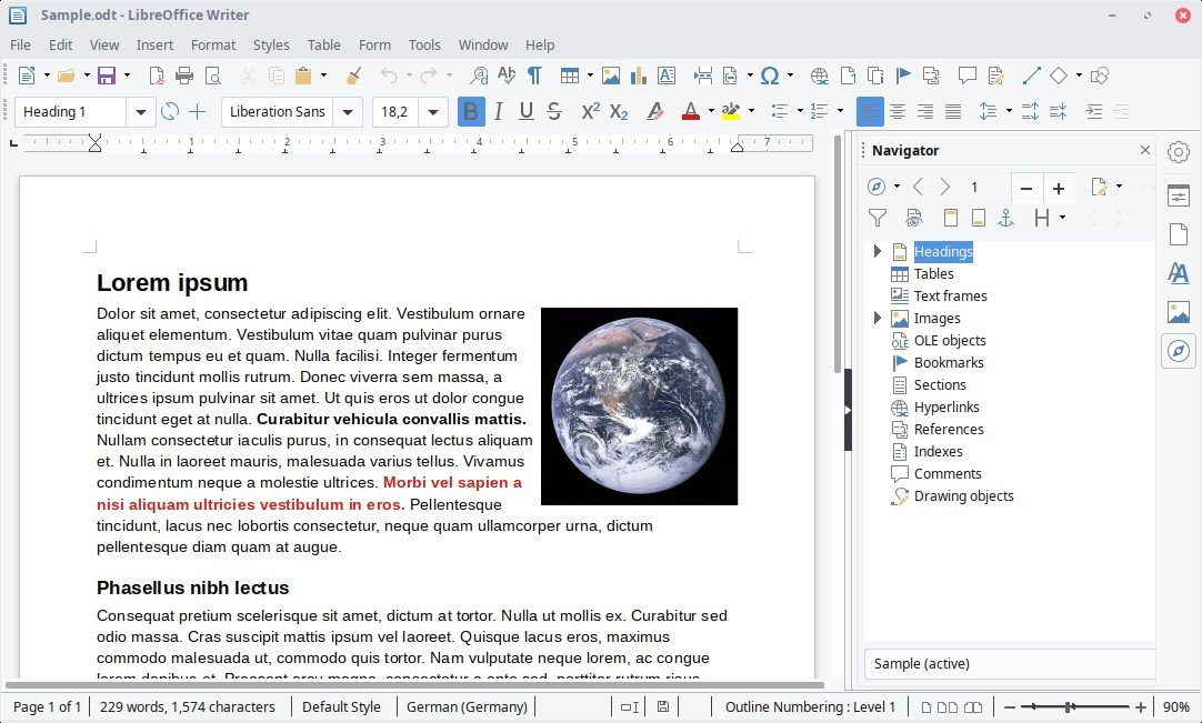 LibreOffice Alternatives and Similar Software