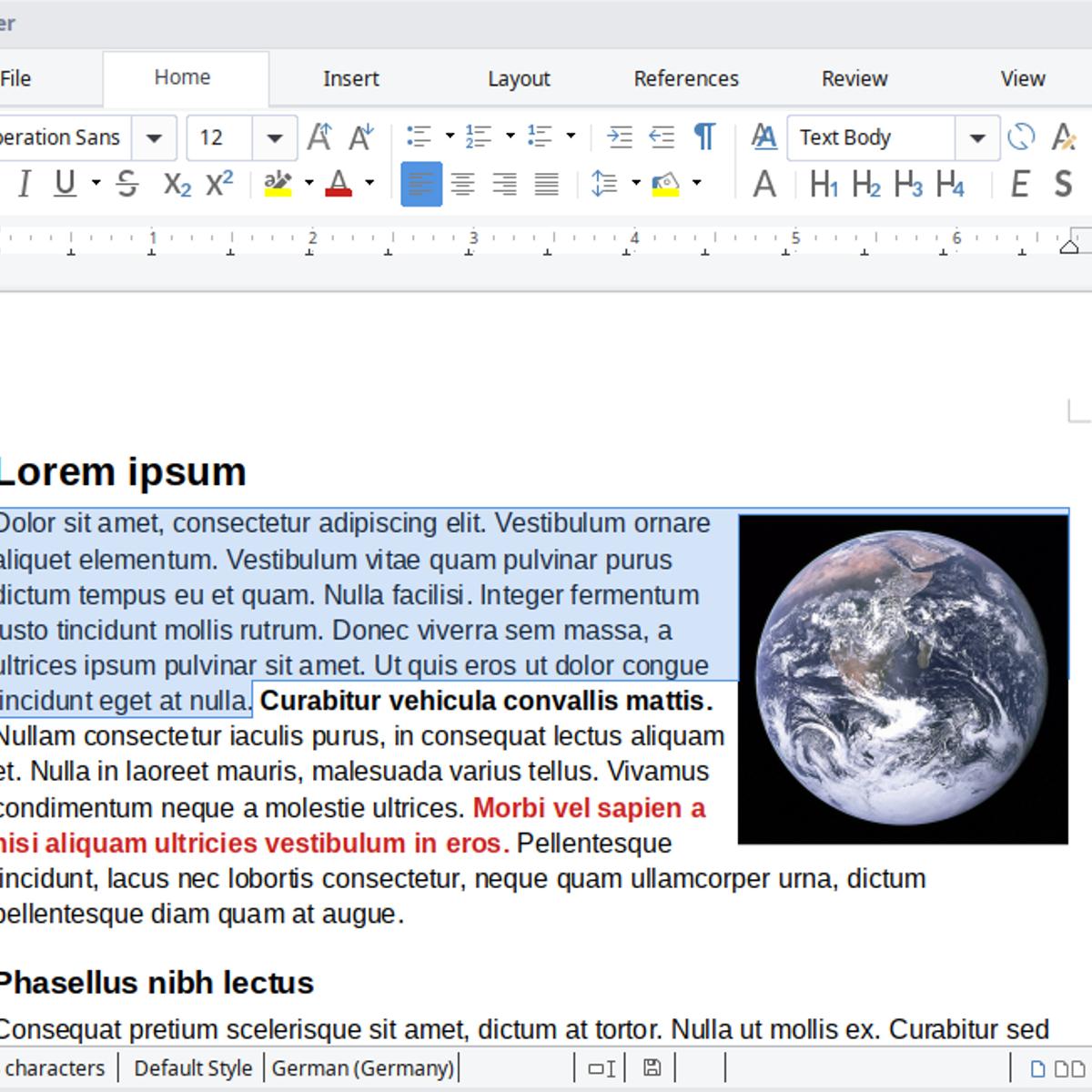 LibreOffice Alternatives for Android Tablet - AlternativeTo net