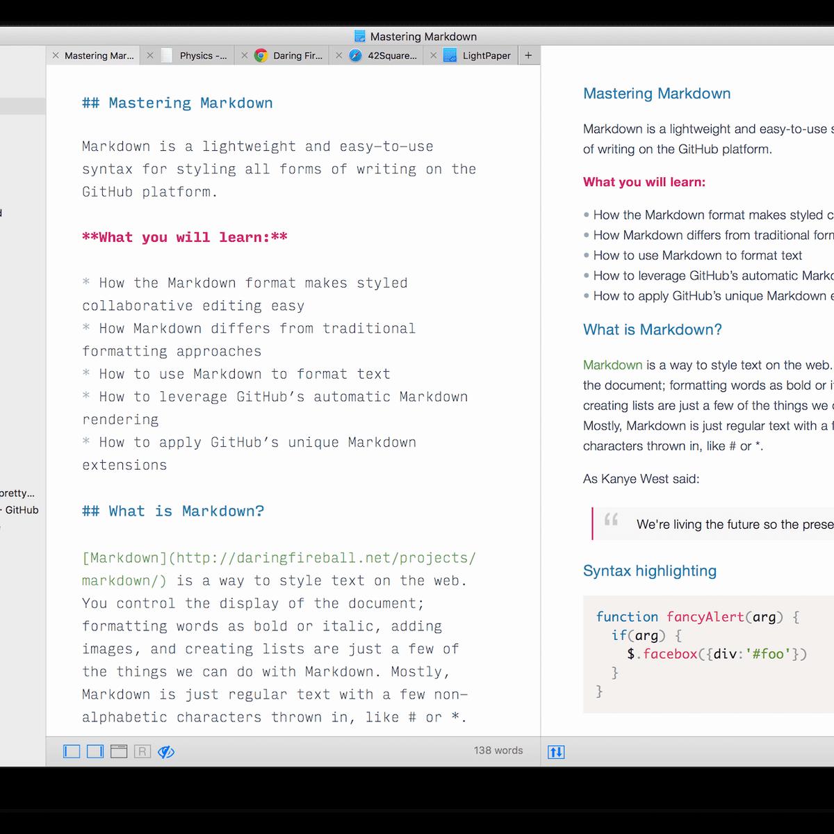 LightPaper Alternatives and Similar Software - AlternativeTo net