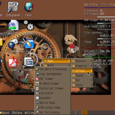 Limbo PC Emulator Alternatives and Similar Apps