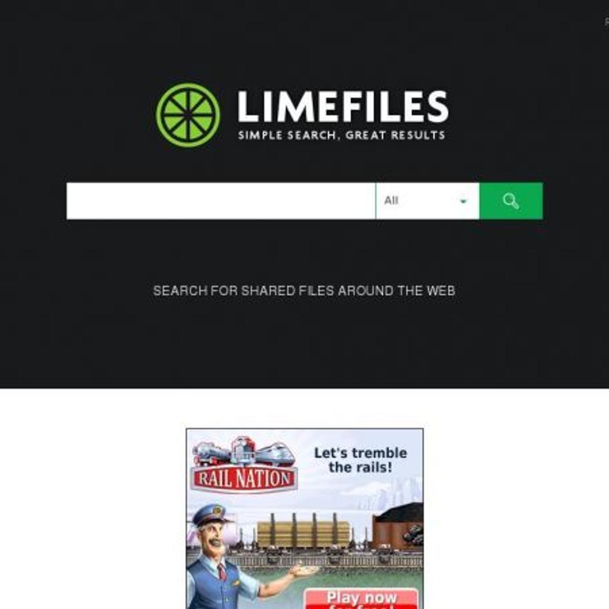 Lime Files