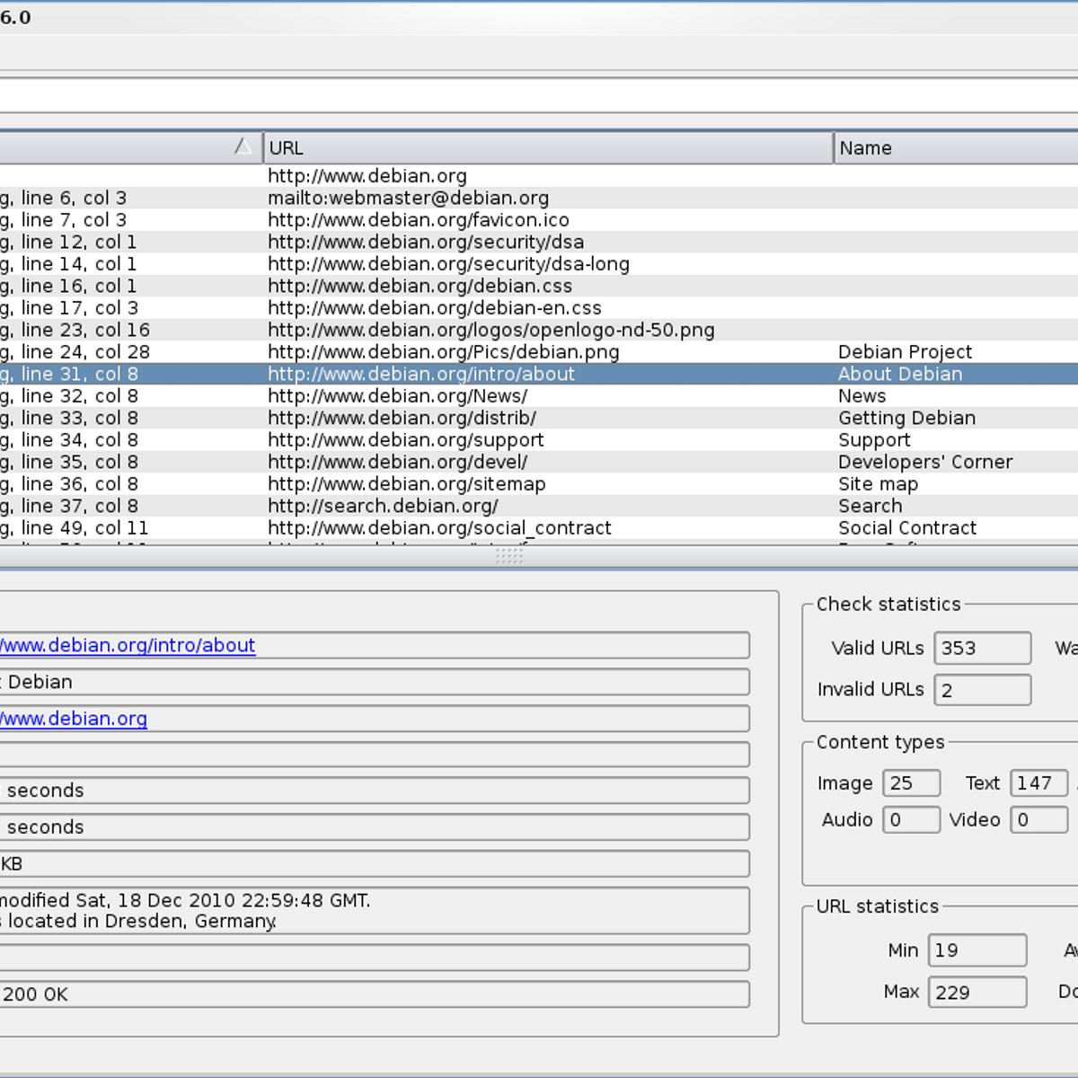 linkchecker alternatives for mac alternativeto net