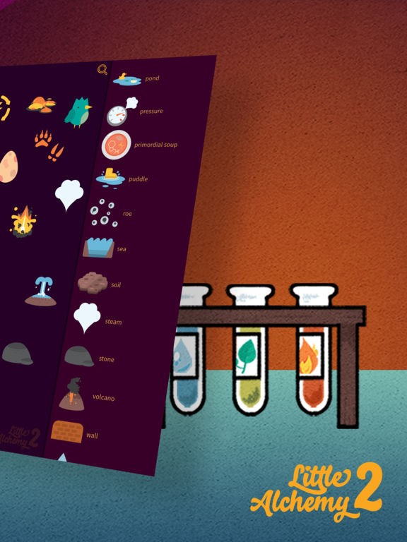 Games Similar To Little Alchemy