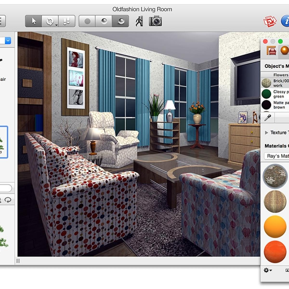 Live Interior 3D Pro Alternatives And Similar Software