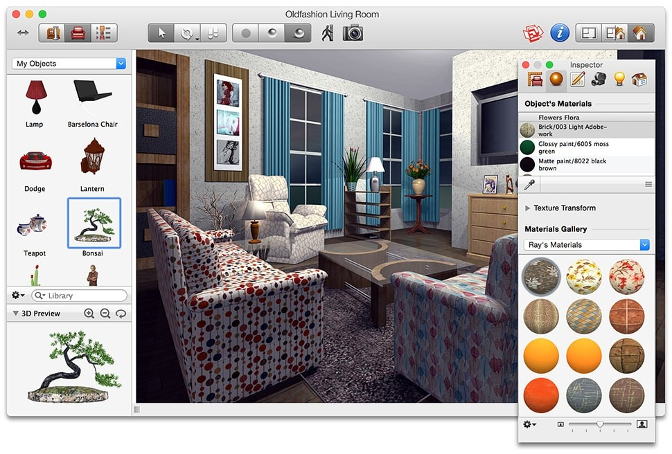 Live interior 3d pro alternatives and similar software for Best free interior design software