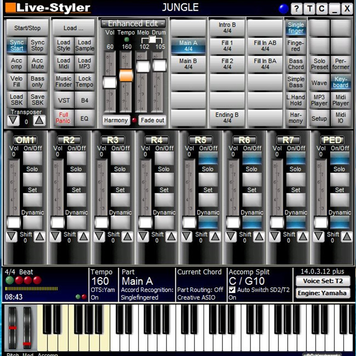 Live-Styler Alternatives and Similar Software