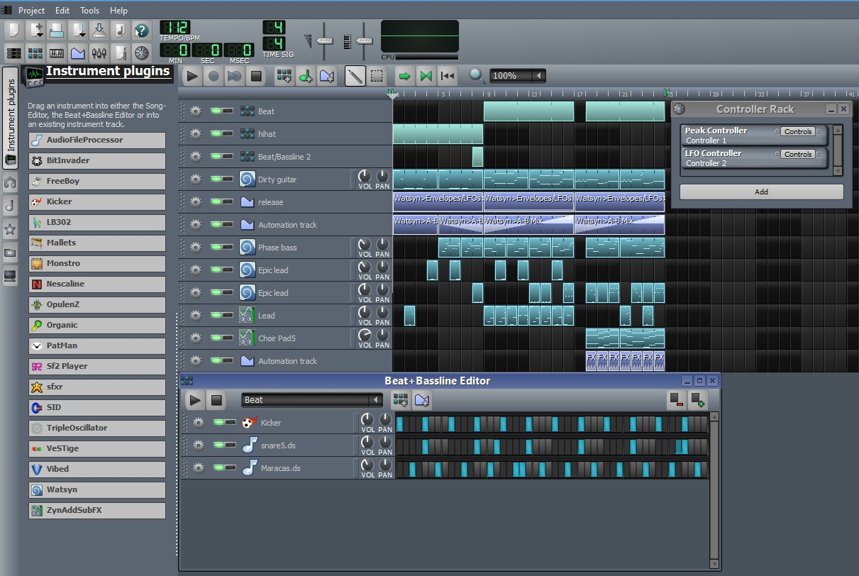 Cubase Alternatives and Similar Software - AlternativeTo net