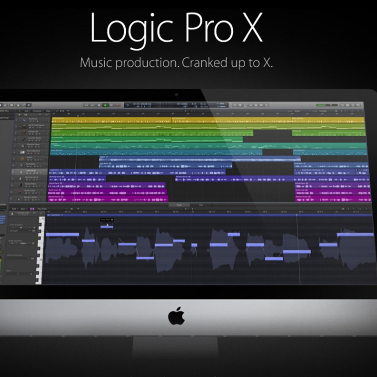Logic Pro Alternatives For Android Alternativeto Net