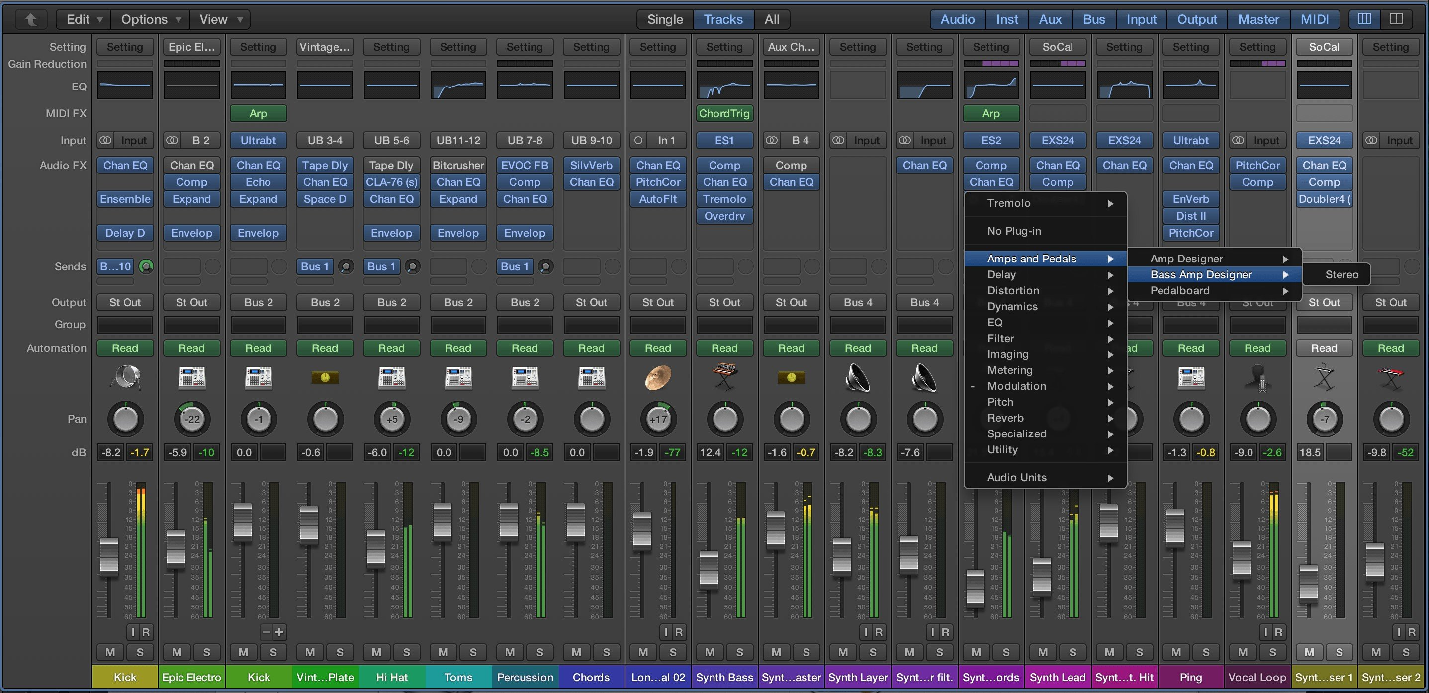 Logic Pro Alternatives and Similar Software - AlternativeTo net