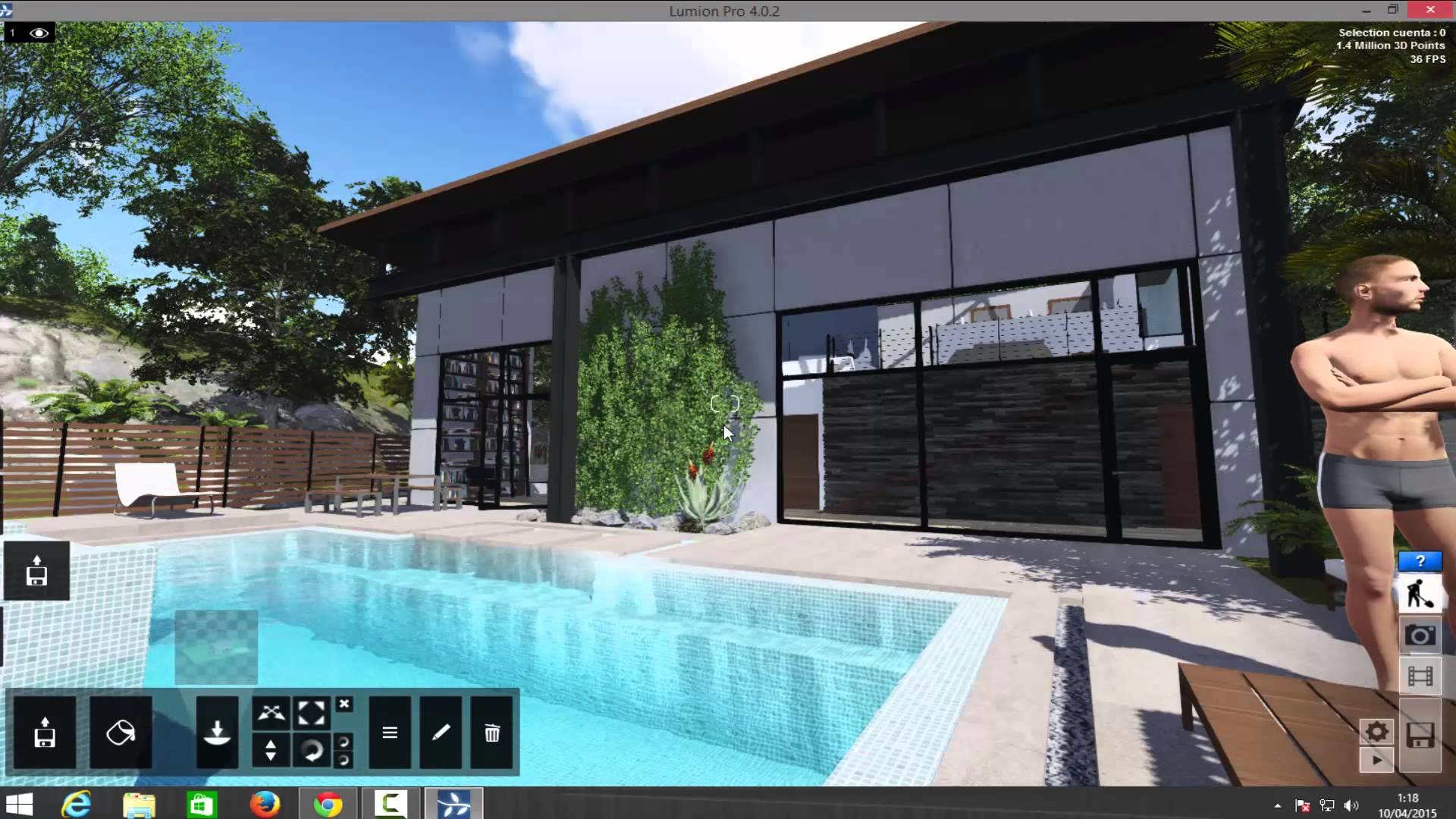lumion for sketchup 2018 free download