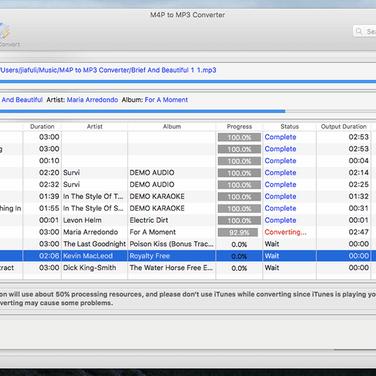 m4v to mp3 converter mac
