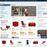 The general look of the products added to the Ajax Wishlist panel for Magento