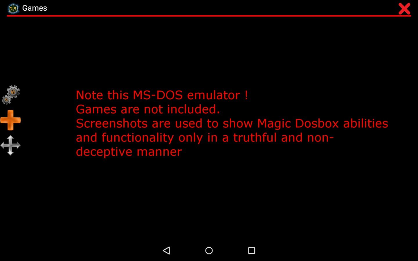 Magic Dosbox Alternatives and Similar Games - AlternativeTo net