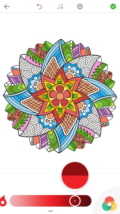 Its Possible To Update The Information On Magic Mandalas Detailed Coloring Book For Adults Or Report It As Discontinued Duplicated Spam