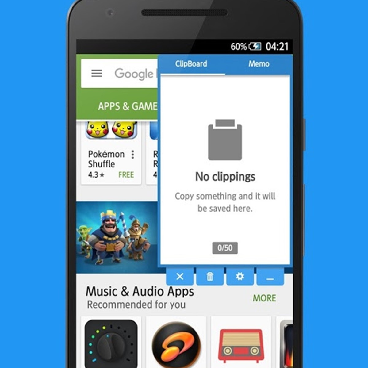 Magic swipe alternatives and similar apps Magic app
