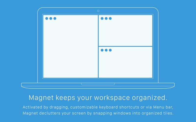 Magnet (Windows Manager) Alternatives and Similar Software
