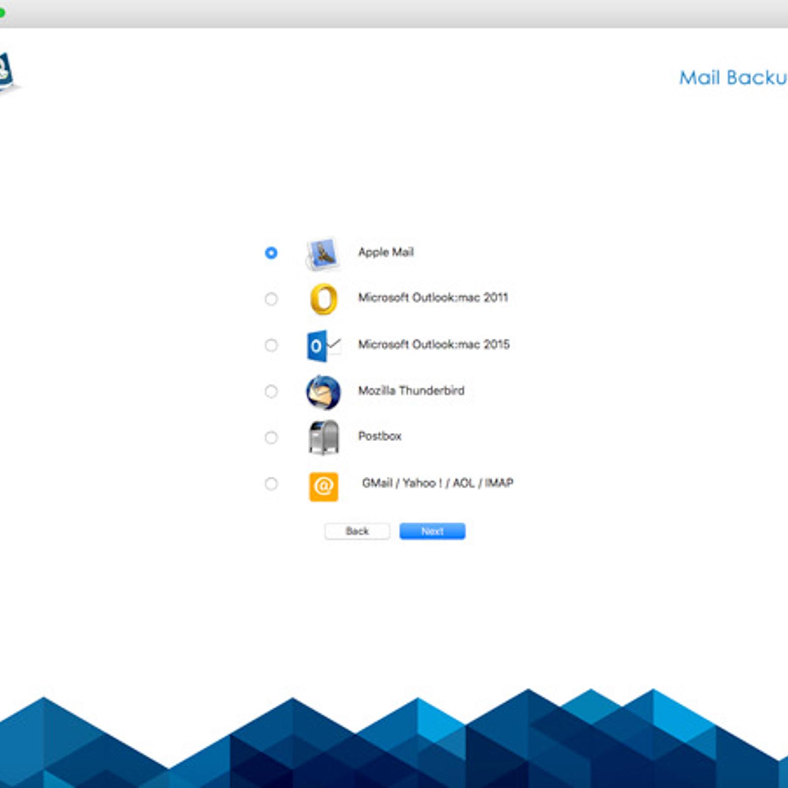 Mail Backup X Alternatives and Similar Software