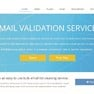 MailboxValidator Email Validation Service icon