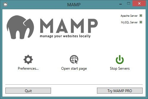MAMP Alternatives and Similar Software - AlternativeTo net