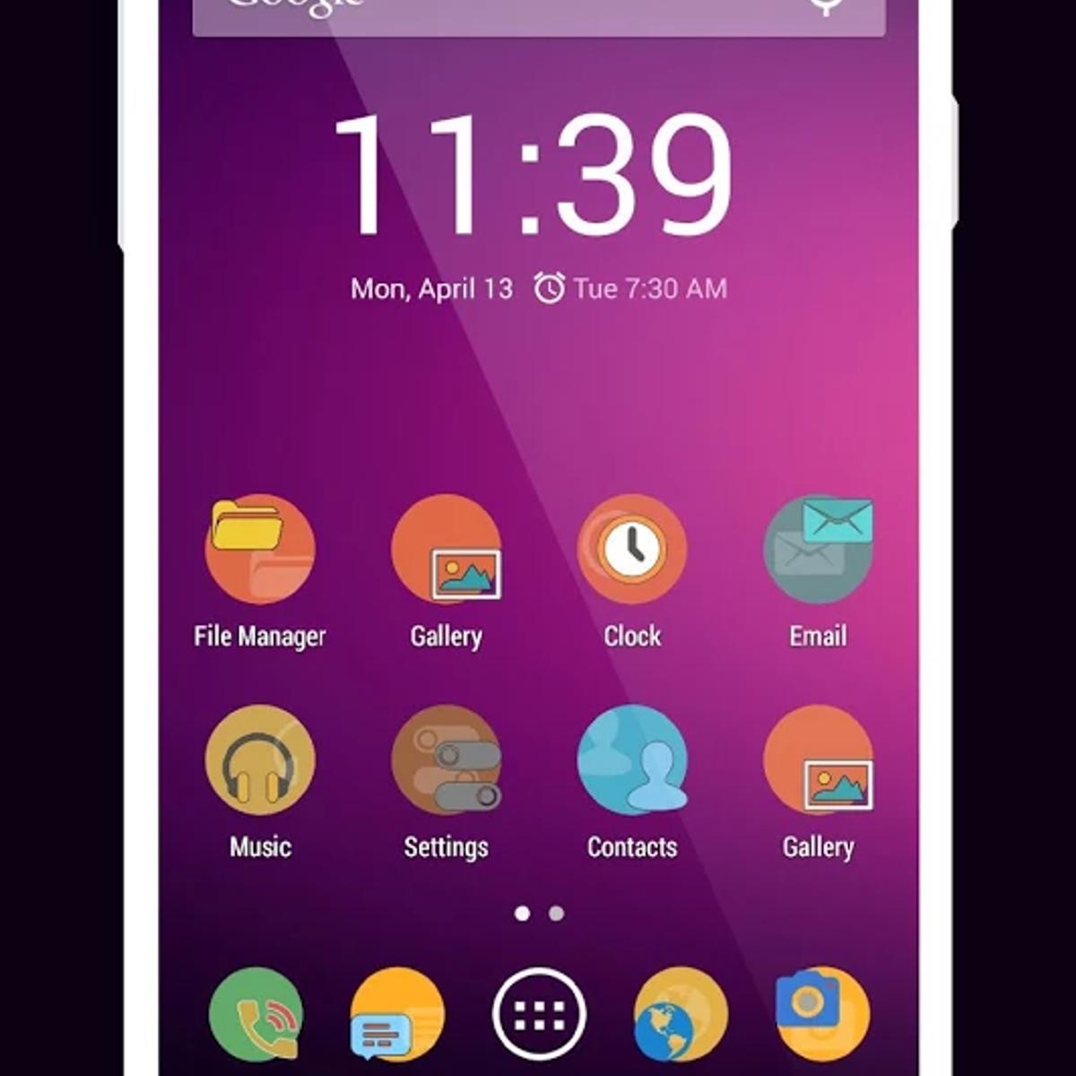 Mao Icon Pack Alternatives and Similar Apps - AlternativeTo net