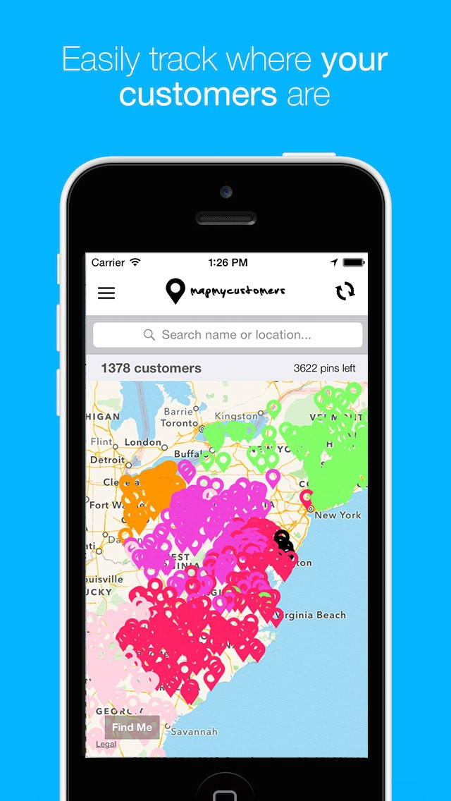 Map my customers Alternatives and Similar Apps ... Map My Track on would map, heart map, future earth changes map, wo map, nz map, can map, it's map, get map, personal systems map, no map, find map, gw map, art that is a map, co map, india map, tv map, ai map, bing map, oh map, first map,