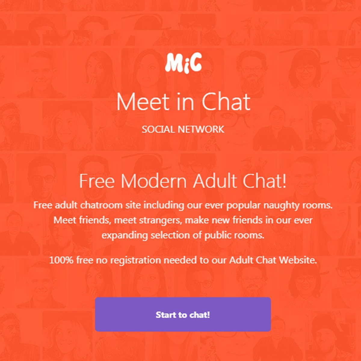 Meet in Chat Alternatives and Similar Websites and Apps