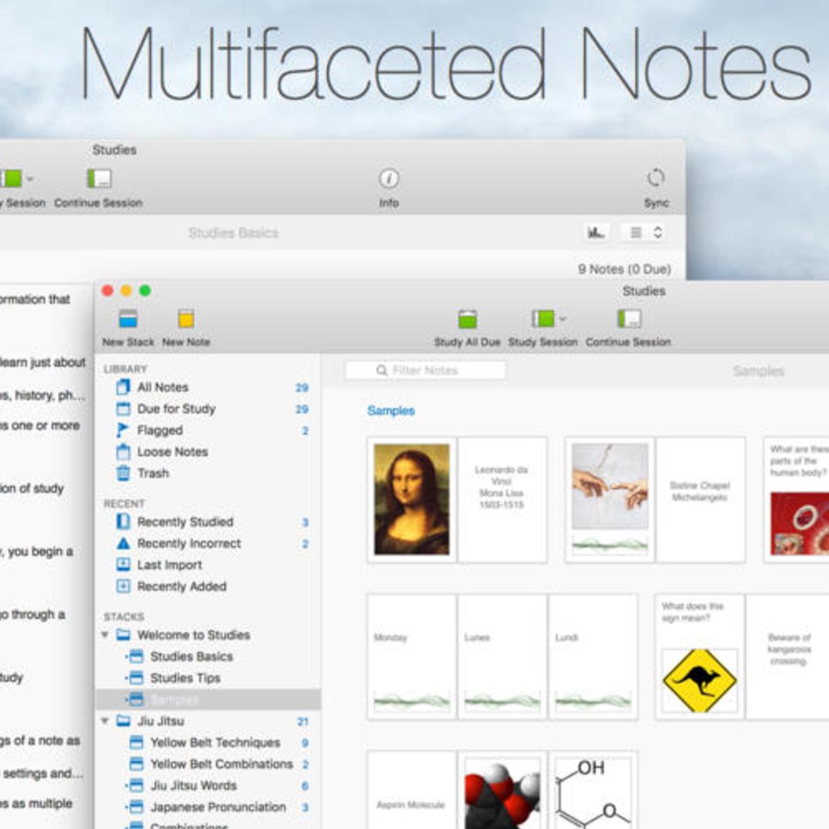 Studies Alternatives and Similar Software - AlternativeTo net