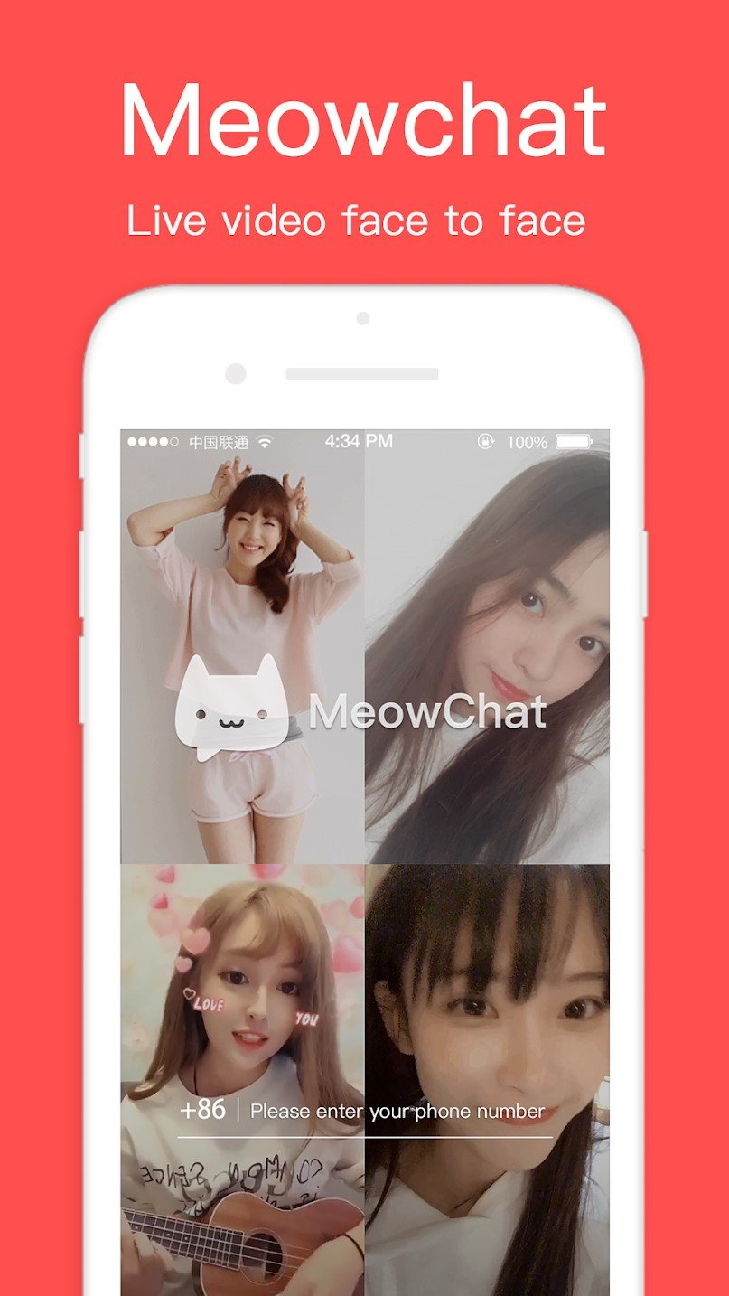 Meow App dating