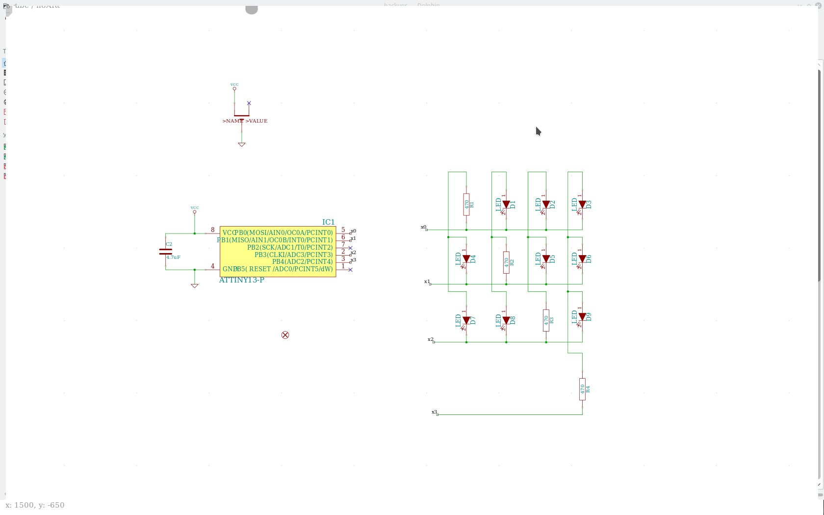 Meowcad Alternatives And Similar Websites Apps Easyeda Is An Amazing Free Online Circuit Simulator Which Very Schematic View