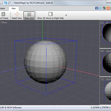 MeshMagic 3D Modeling Software Alternatives and Similar
