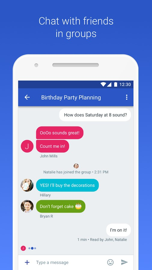 Android Messages Alternatives and Similar Software